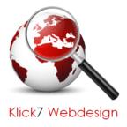 Klick7 Webdesign   Webdesign Augsburg